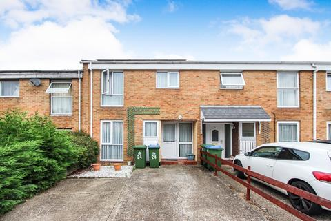 3 bedroom terraced house for sale - Northolt Gardens, Lordshill, Southampton, SO16