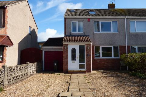 4 bedroom semi-detached house to rent - Holmwood Close, Winterbourne, Bristol