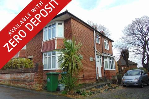 5 bedroom semi-detached house to rent - Heatherdean Road