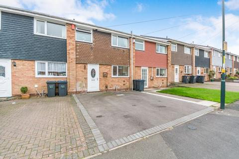 3 bedroom terraced house for sale - Ashdale Drive, Hollywood