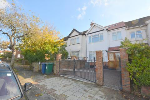 4 bedroom terraced house to rent - Park Road, Hendon