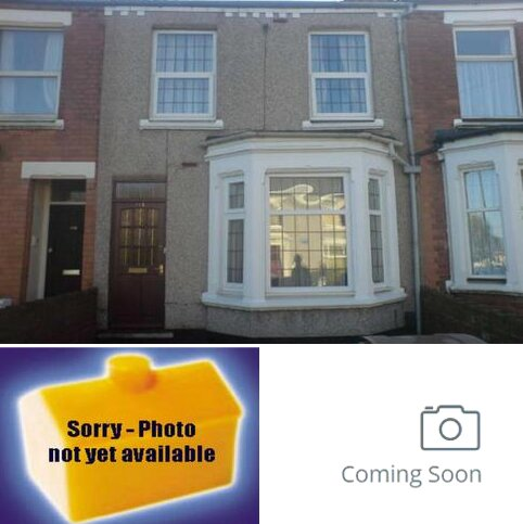 4 bedroom terraced house to rent - Allesley Old Road, Chapelfields, COVENTRY