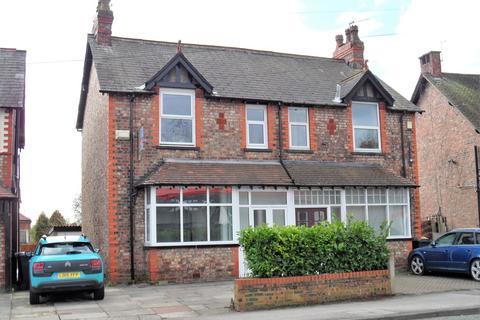 2 bedroom semi-detached house to rent - Hale Road, Hale