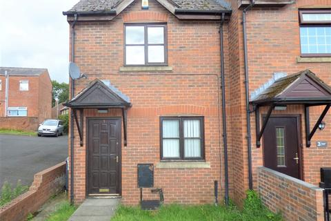3 bedroom end of terrace house for sale - Bradney Close, Blackley