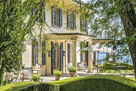 5 bedroom detached house  - Prangins, Switzerland