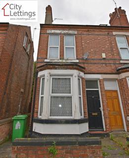 3 bedroom end of terrace house to rent - Gloucester Avenue, Lenton