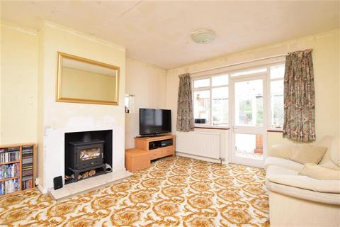 2 bedroom semi-detached bungalow for sale - Crown Road, Edenbridge, Kent