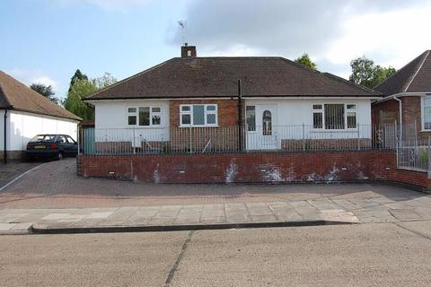 3 bedroom bungalow for sale - Summerlea Road, Leicester, LE5 2GF
