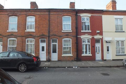 2 bedroom terraced house for sale - Hart Road, Highfields, Leicester, LE5 3FX