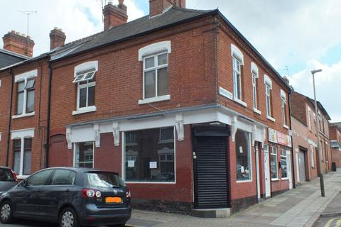Shop for sale - Berners Street, Highfields, Leicester, LE2 0FG