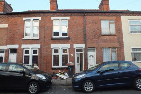 3 bedroom terraced house to rent - Rolleston Street, Leicester, LE5 3SA