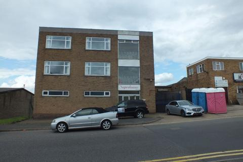 Warehouse to rent - Commercial Square, Freemans Common, Leicester, LE2 7SR