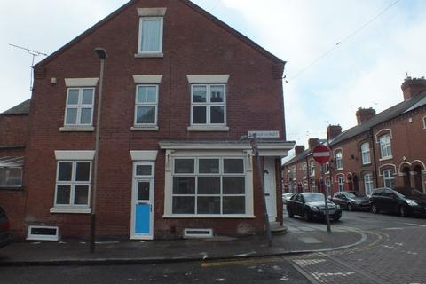 1 bedroom flat to rent - Barker Street, Off Green Lane Road, Leicester