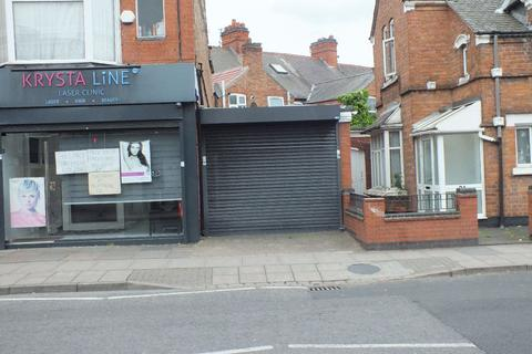 Shop to rent - Green Lane Road, Leicester, LE5 3TJ