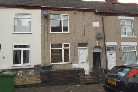 2 bedroom terraced house for sale - Stanley Road, Abbey Green, Nuneaton, Warwickshire, CV11 5EW