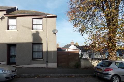 3 bedroom end of terrace house to rent - Lister Street, Falmouth