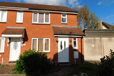 3 bedroom semi-detached house for sale - Thurlow Court