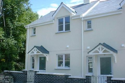2 bedroom house to rent - Stenalees, St Austell