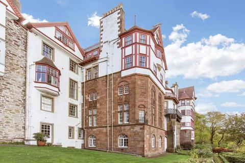 1 bedroom flat for sale - 5/2 Ramsay Garden, Old Town, EH1 2NA