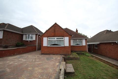 3 bedroom detached bungalow for sale - Coton Grove, Shirley, Solihull