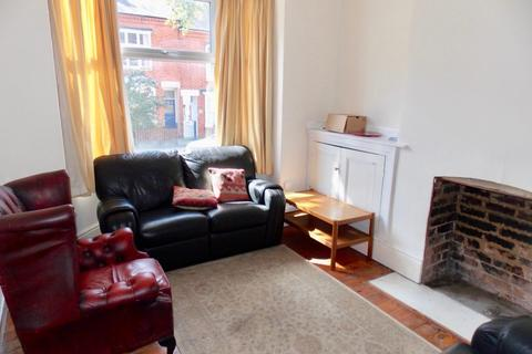 4 bedroom terraced house to rent - Lorne Road, Leicester LE2 1YG