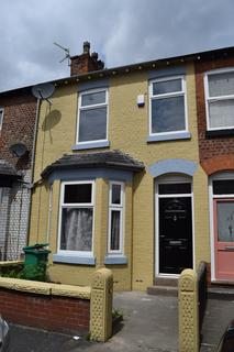 3 bedroom terraced house to rent -  Slade Grove,  Manchester, M13