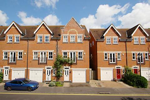 4 bedroom house for sale - Waterside, North Oxford, OX2