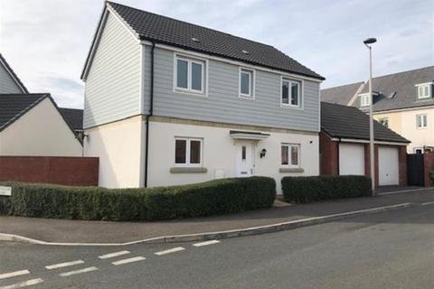 3 bedroom detached house to rent - Exeter - Beautiful 3 Bedroom Detached House - Available Now