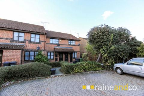 2 bedroom semi-detached house for sale - Hamburgh Court, Cheshunt, EN8
