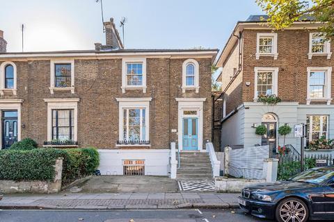 6 bedroom semi-detached house for sale - Westbourne Park Villas, Bayswater