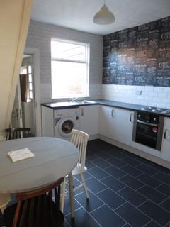 2 bedroom terraced house to rent - Morden St, Kensington