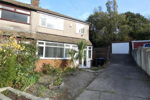 3 bedroom semi-detached house for sale - Pasture Rise, Clayton, Bradford, BD14