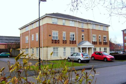 1 bedroom flat for sale - Drapers Fields, Coventry, CV1 4RA