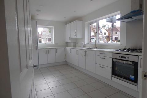 3 bedroom detached house for sale - Krystle Terrace, Orpington Drive, Holbrooks, CV6 4PL