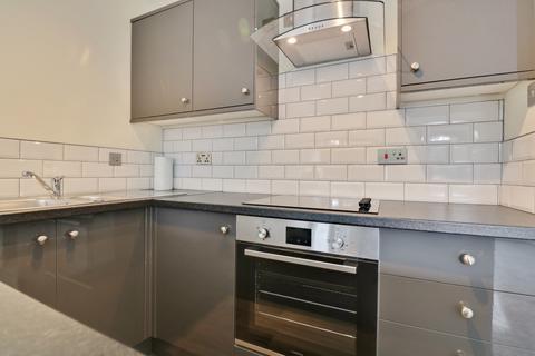 1 bedroom ground floor flat for sale - Bush Street East, Southsea