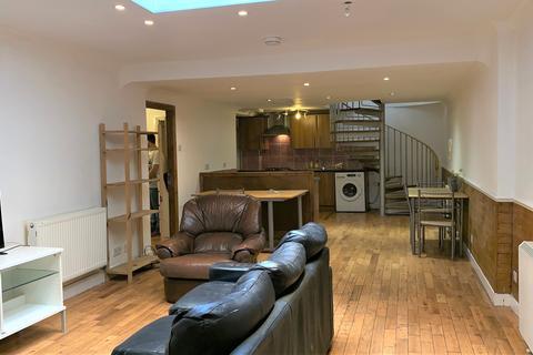 2 bedroom flat to rent - Heaton Road, Heaton, Newcastle upon Tyne NE6