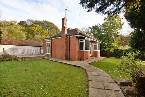 2 bedroom detached bungalow for sale - The Bungalow, Butcher Hill, Horsforth, Leeds, West Yorkshire
