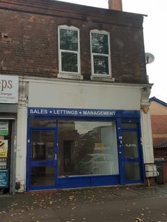 Shop to rent - Somerset Road, Birmingham B20