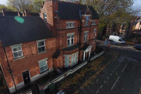 Studio to rent - Arthur Avenue, Nottingham