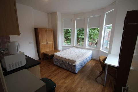 Studio to rent - Arthur Avenue, Nottingham