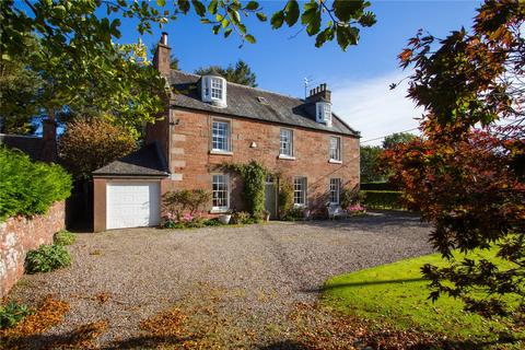5 bedroom detached house for sale - Burnigill, Burnside Road, Fettercairn, Kincardineshire, AB30