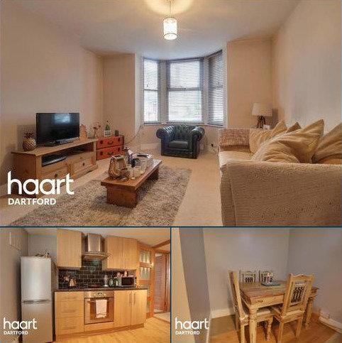 1 bedroom flat to rent - Highfield Road, DA1
