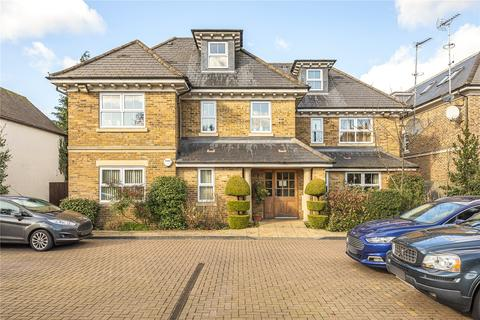 2 bedroom apartment for sale - Lancaster Court, 110 Ducks Hill Road, Northwood, Middlesex, HA6