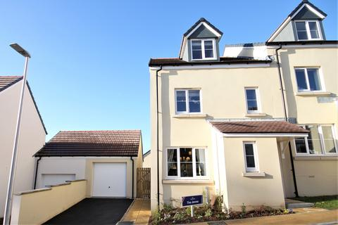 4 bedroom semi-detached house for sale - Honeymead Meadow, Nadder Lane, South Molton EX36