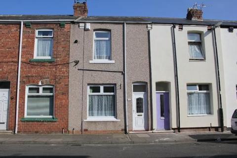2 bedroom terraced house for sale - Marlborough Street, Hartlepool, Durham, TS25 5RL