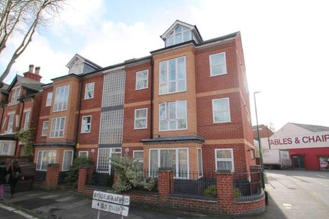 4 bedroom apartment to rent - Castle Boulevard, Lenton, England