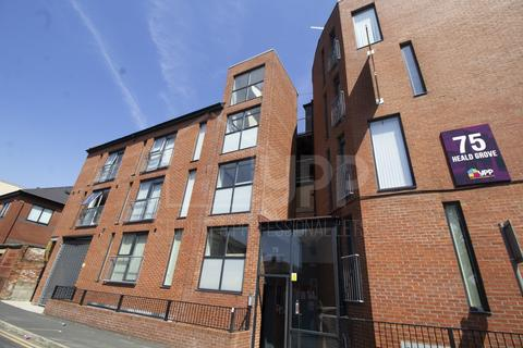 1 bedroom house to rent - Heald Grove, Manchester, M14