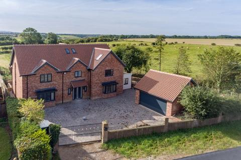 6 bedroom detached house for sale - Aislaby Lodge, Aislaby, TS16