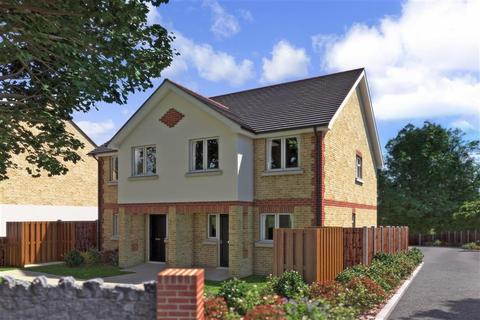 2 bedroom semi-detached house for sale - Hartnup Street, Maidstone, Kent