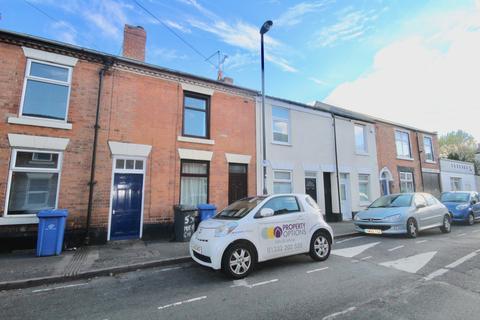 2 bedroom terraced house for sale - Merchant Street, Derby, Derbyshire, DE22
